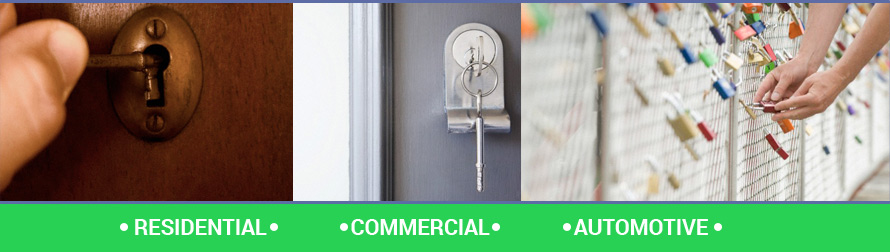 Locksmith Services - Wilmette, IL